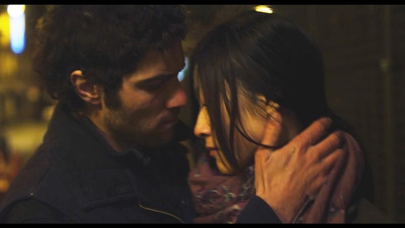 Love And Bruises Tahar Rahim E Corinne Yam In Una Scena Del Film 212921