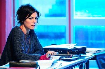 Valeria Solarino in Ruggine, di Daniele Gaglianone