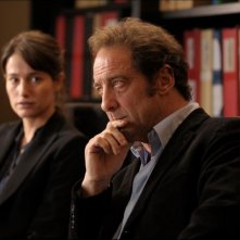 Vincent Lindon e Marie Gillain in Toutes nos envies