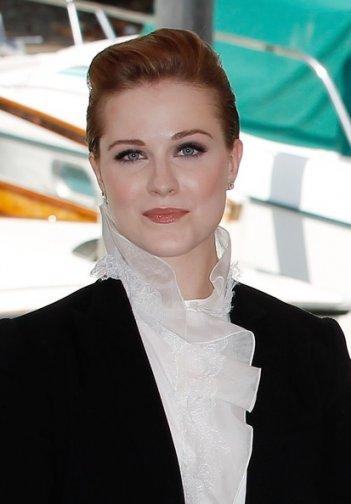 68esima Mostra del Cinema di Venezia: Evan Rachel Wood è nel cast de Le idi di marzo