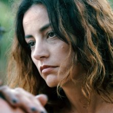 Alessia Barela nel film Giochi d'estate