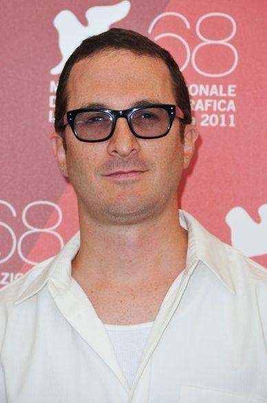 Darren Aronofsky E Il Presidente Della Giuria Internazionale Di Venezia 2011 212999