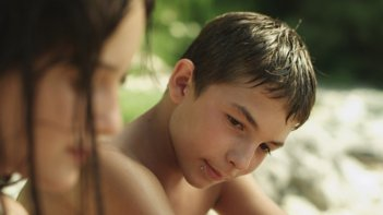 Giochi d'estate: Armando Condolucci e Fiorella Campanella nel film