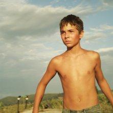 Giochi d'estate: Armando Condolucci in una immagine del film di Rolando Colla
