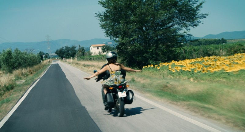 Giochi D Estate Di Rolando Colla Una Bella Immagine Del Film 213014