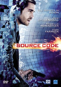 La Copertina Di Source Code Dvd 212957