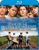 La Copertina Di Stand By Me Ricordo Di Un Estate Blu Ray 212963