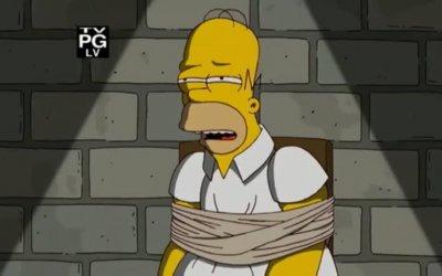 Promo - I Simpson, stagione 23