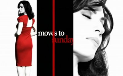 Promo - The Good Wife, stagione 3