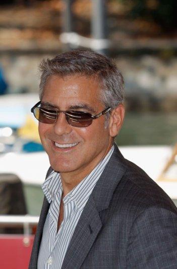 Venezia 2011, George Clooney presenta il film Le idi di marzo