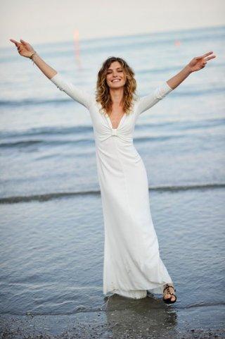 Venezia 2011: Vittoria Puccini è la madrina del Festival
