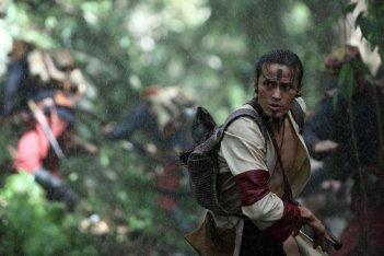 Warriors of the Rainbow: Seediq Bale (2011) una immagine del film