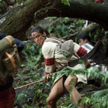 Warriors of the Rainbow: Seediq Bale (2011) una scena del film