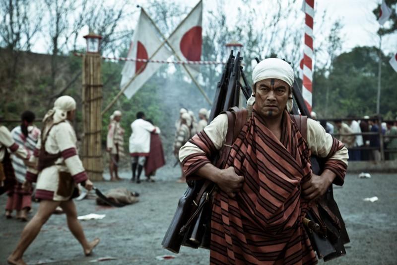 Warriors Of The Rainbow Una Scena Del Film 213008