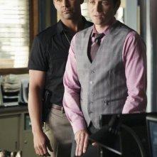 Castle: Seamus Dever e Jon Huertas in Rise, premiere della quarta stagione della serie