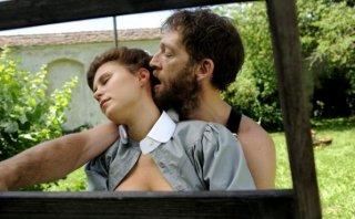 Dangerous Method: Vincent Cassel nel film di Cronenberg con Sarah Gadon.