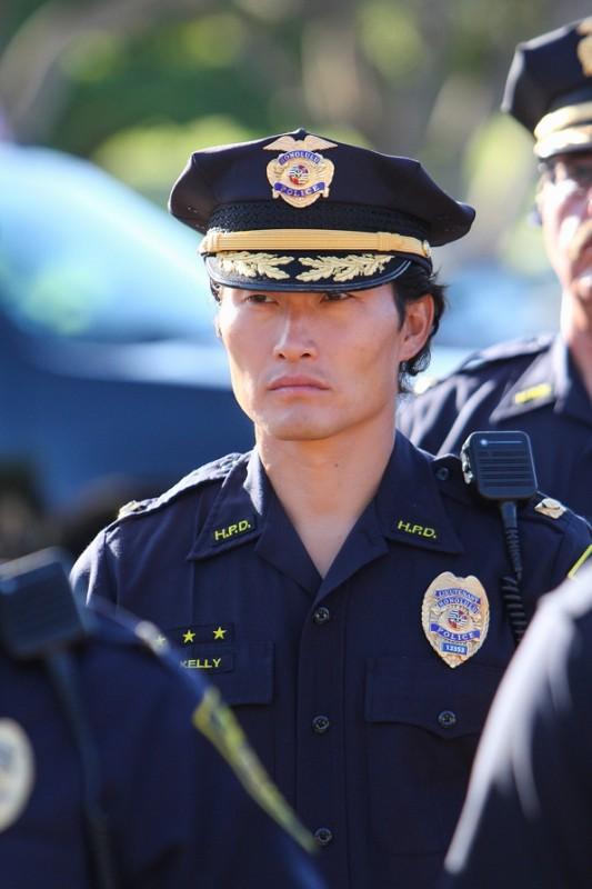 Daniel Dae Kim Nell Episodio Ha Iole Premiere Della Seconda Stagione Di Hawaii Five 0 213113