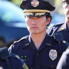 Daniel Dae Kim nell'episodio Ha'iole, premiere della seconda stagione di Hawaii Five-0