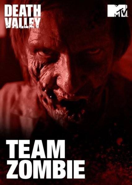 Death Valley Un Poster Della Serie 213106