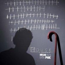 Dr House: un primo poster della stagione 8 della serie