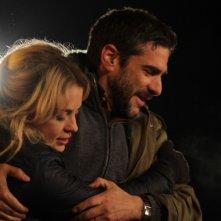El Campo: Leonardo Sbaraglia e Dolores Fonzi sono i protagonisti del film