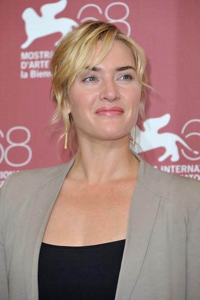 Kate Winslet A Venezia 2011 Per Presentare Carnage Di Polanski 213085