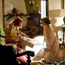Kate Winslet e Morgan Turner nella miniserie Mildred Pierce