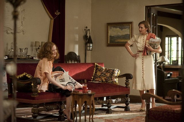 Kate Winslet Ed Evan Rachel Wood Nella Miniserie Mildred Pierce 213165