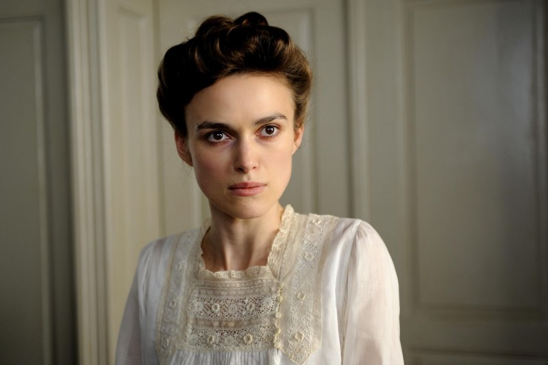Keira Knightley In A Dangerous Method Diretto Da David Cronenberg 213093