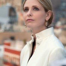 Ringer: Sarah Michelle Gellar nel pilot della serie