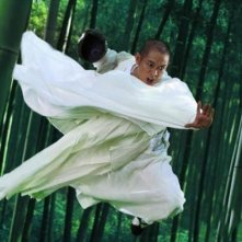 The Sorcerer and the White Snake, una coreorafica sequenza del film