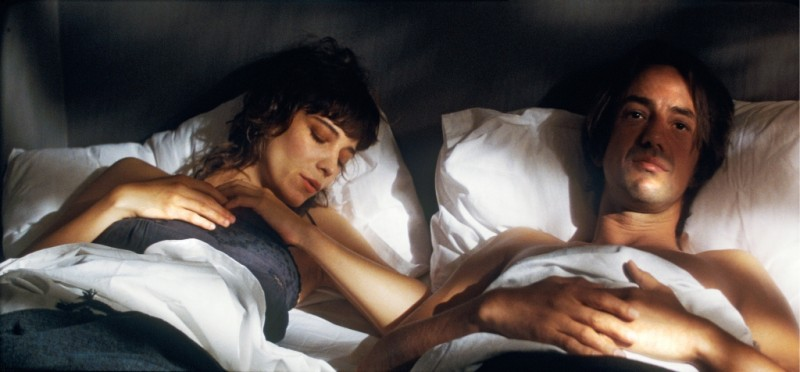 Un Ete Brulant Jerome Robart E Celine Sallette In Una Scena Del Film 213099