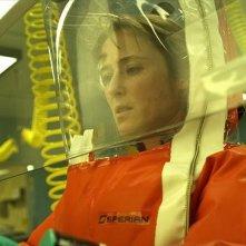 Contagion di Steven Soderbergh: Jennifer Ehle in una immagine del film