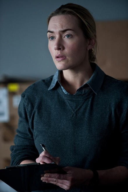 Kate Winslet E Nel Cast Di Contagion Di Steven Soderbergh 213242