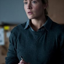 Kate Winslet è nel cast di Contagion, di Steven Soderbergh