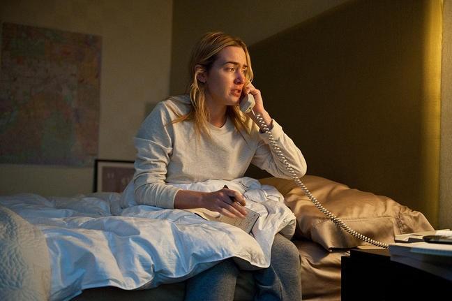Kate Winslet In Contagion Di Steven Soderbergh 213239