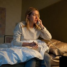 Kate Winslet in Contagion, di Steven Soderbergh