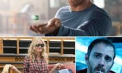 Lanterna Verde, Bad Teacher e gli altri film in uscita