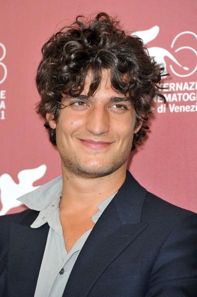 Louis Garrel Alla Mostra Di Venezia Nel 2011 Con Un Ete Brulant 213228
