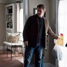 Matt Damon nel thriller Contagion (2011)