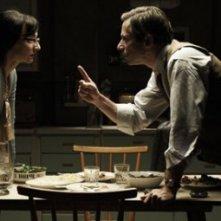 Poulet aux prunes: un'immagine del film