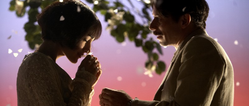 Poulet Aux Prunes Una Romantica Sequenza Del Film 213271