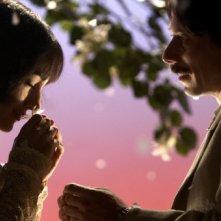 Poulet aux prunes: una romantica sequenza del film