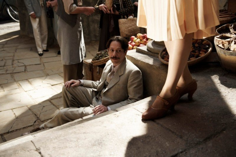 Poulet Aux Prunes Una Sequenza Del Film 213272