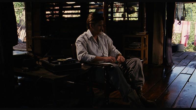 Una Scena Del Film La Folie Almayer Del 2011 213283