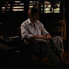 Una scena del film La folie Almayer, del 2011