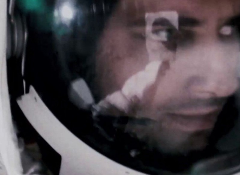 Apollo 18 Warren Christie In Una Scena 213330