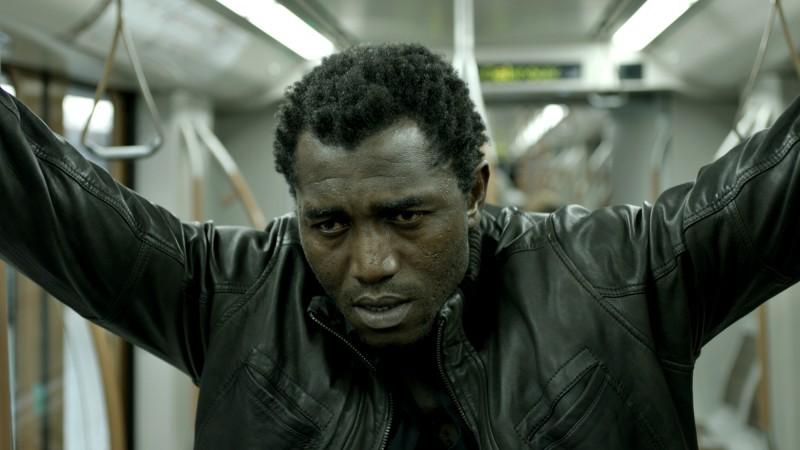 Isaka Sawadogo Nel Film The Invader Del 2011 213315