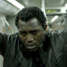 Isaka Sawadogo nel film The Invader, del 2011