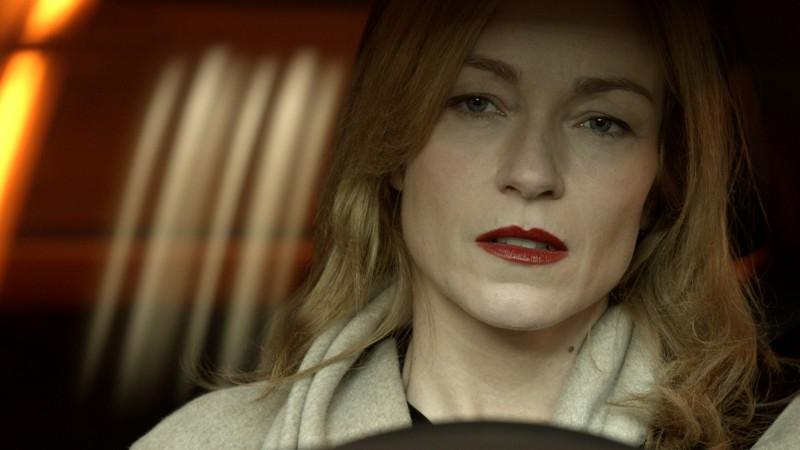 Stefania Rocca Nel Film The Invader Del 2011 213316